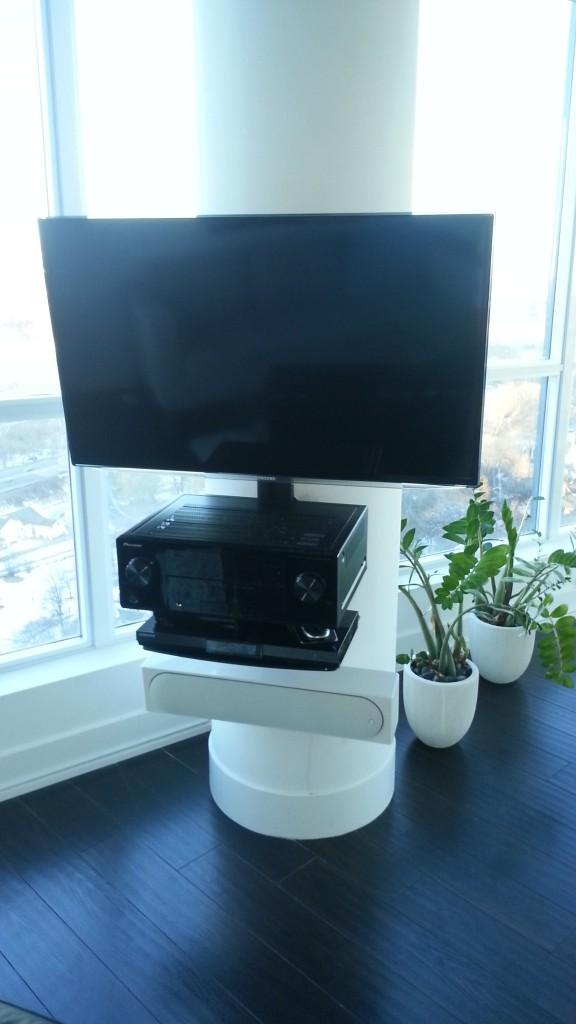 Audio Video Installation Toronto Leslievillegeek Tv