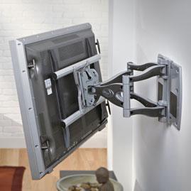 Basic Wall Mounted Tv Installation Leslievillegeek Tv