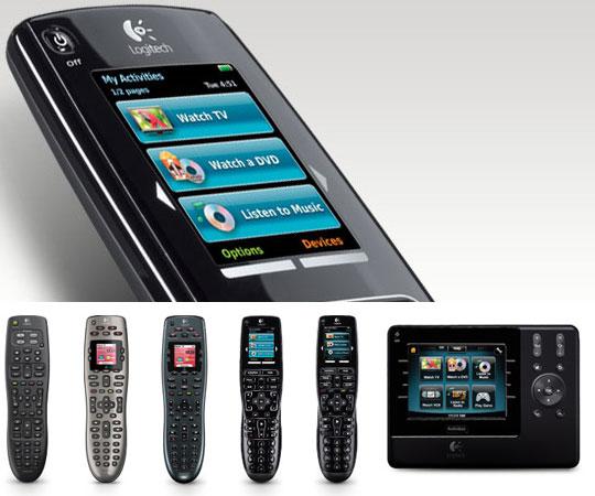 harmony remote control programming