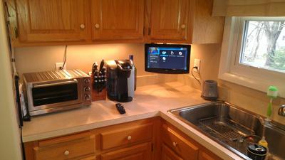 Kitchen Tv Installation Toronto 7 Leslievillegeek Tv