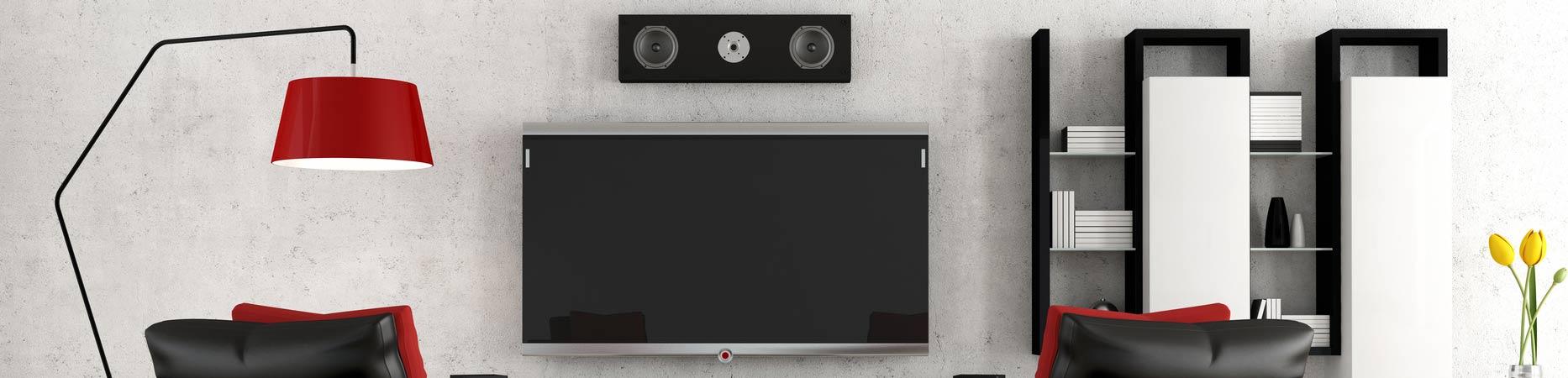 LeslievilleGeek TV Installation Toronto