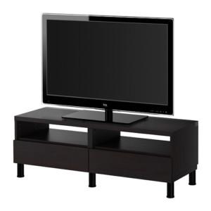 Tabletop TV Installation