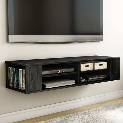 We Will Be Offering A Solution To Source Emble And Perform The Installation Of Your Wall Mounted Tv Media Shelve Under Make Loving