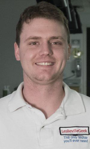 Erik Moody