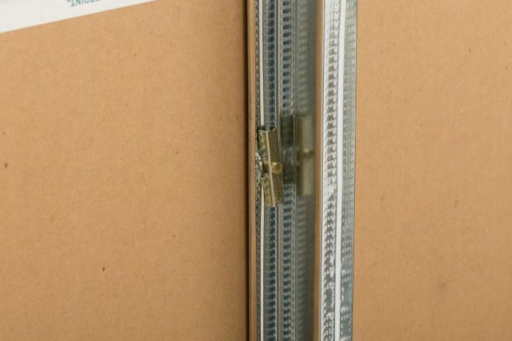 Condomounts Metal Stud Tv Wall Mounting Kit Heavy Duty