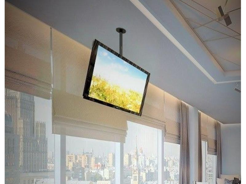 Ceiling Tv Mount Installation Toronto