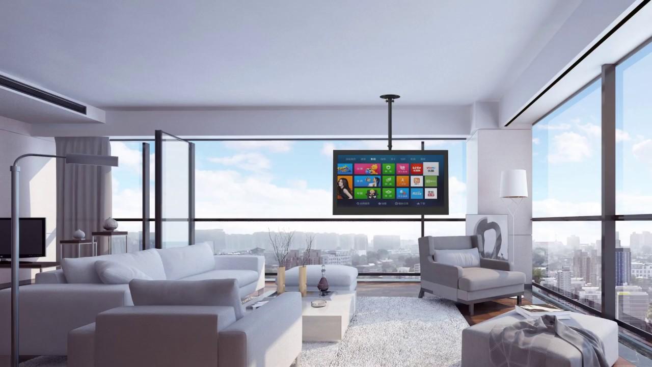 Condomounts Ceiling tv mounting toronto